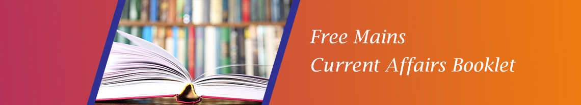 Free Mains Current Affair Booklet